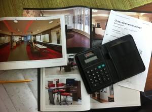 Kataloge Businessplan